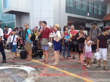 Delay Lion Air Cemari Nama Baik Indonesia, Turis Bule: Theyre Terrible