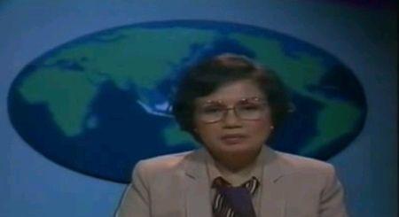Penyiar TVRI Era 80-an Toeti Adhitama Tutup Usia