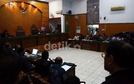 PN Jaksel Tolak Kasasi KPK soal Putusan Praperadilan Komjen Budi Gunawan