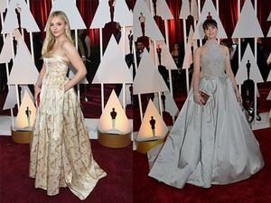 8 Selebriti dengan Pilihan Busana Terburuk di Oscar 2015