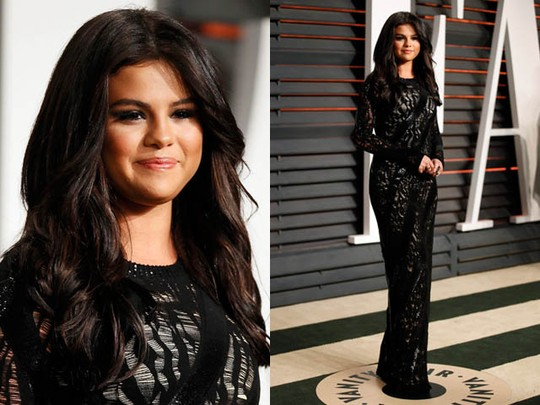 Punya Gebetan Baru, Selena Gomez Happy