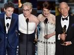 Ini Momen Terbaik di Red Carpet Oscar 2015