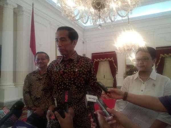 <i>Sarpin Effect</i> Disambut Positif Para Koruptor, Ini Reaksi Jokowi