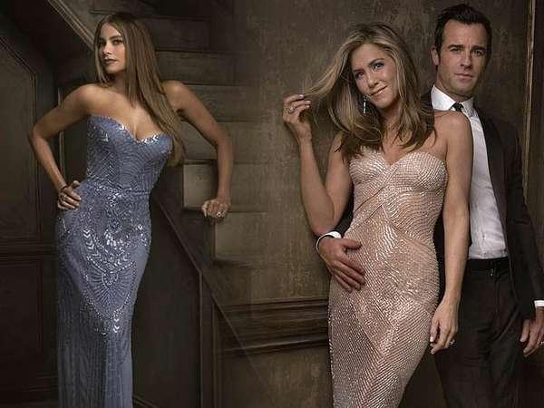 So Glamour, Gaya Selebriti di Photo Booth Vanity Fair