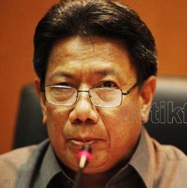 Praperadilan Komjen BG Dikabulkan, MA: Silakan PK