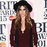 Bertabur Bintang di Red Carpet BRIT Awards 2015 (2)