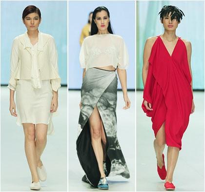 edfc19c94fff Indonesia Fashion Week 2015 Resmi Dibuka Hari Ini!