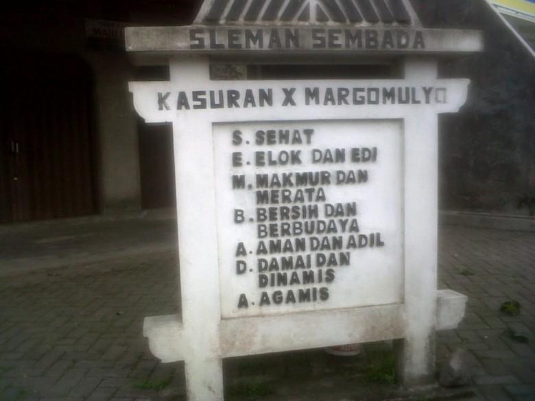 Mitos 2 Dusun di Sleman dan Pantangan Tidur di Kasur