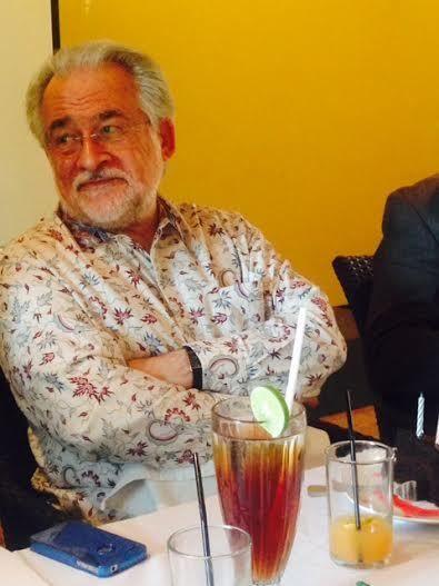 Fransisco Jose Viqueira Niel, Duta Besar Spanyol untuk Indonesia