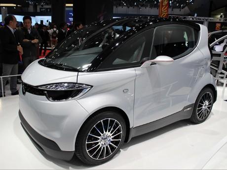 Mobil Mungil Yamaha Siap Dipasarkan 2019