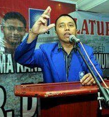 Ucapkan Selamat ke Zulkifli, Dradjad Putuskan Istirahat dari Politik