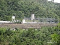 Kawasan pembangkit listrik Sigura-Gura
