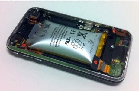 Baterai Kembung Bisakah Diperbaiki