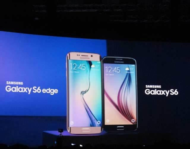 Galaxy S6 Edge: Cantik dan Mematikan!