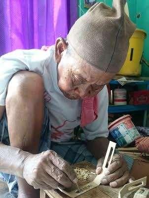 Pengalaman Kakek Sukardi Saat Ada Jenderal TNI AL Beli Miniatur Pinisi