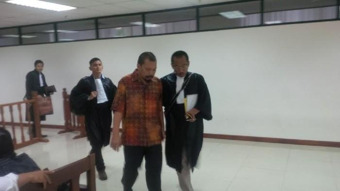 Kasus Blokir Rekening Judi Online Akbp Murjoko Didakwa Peras Rp 7 M