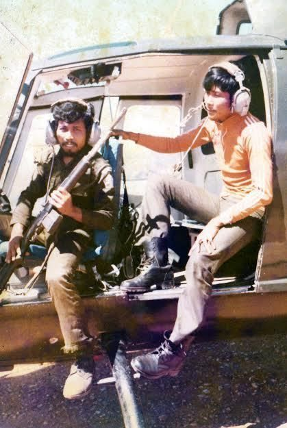 Pesan Tatang Koswara Untuk Para Sniper TNI: Sabar dan Tenang