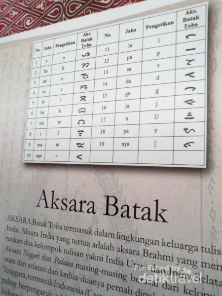 Aksara Batak