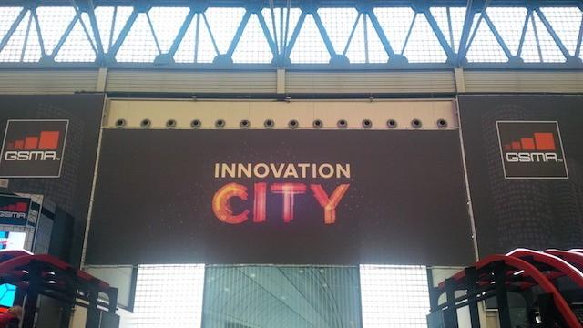 Mobile World Congress 2015 di Barcelona (asy/detikINET)