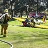 Ini Kondisi Pesawat yang Dinaiki Harrison Ford Setelah Kecelakaan