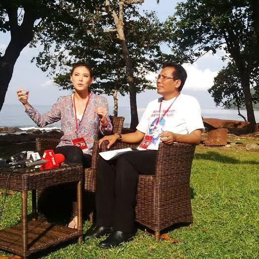 Dengan Kapsul Waktu, Jokowi akan Kumpulkan Impian Rakyat Indonesia