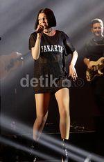 Jessie J Sempurnakan Java Jazz 2015 Hari Ketiga
