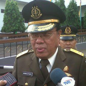 Mantan Jampidsus Marwan Effendy Berpulang di Malaysia