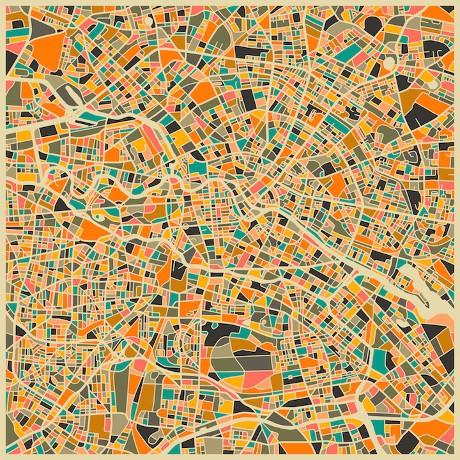 89+ Gambar Abstrak Yang Unik Paling Keren