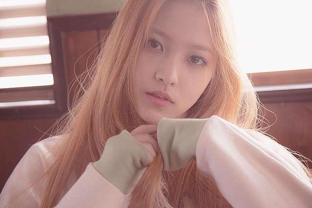 Ini Yeri, Member Baru Red Velvet