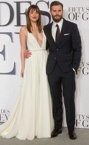 Jamie Dornan Minta Gaji Naik 7 Kali Lipat untuk Fifty Shades of Grey 2?