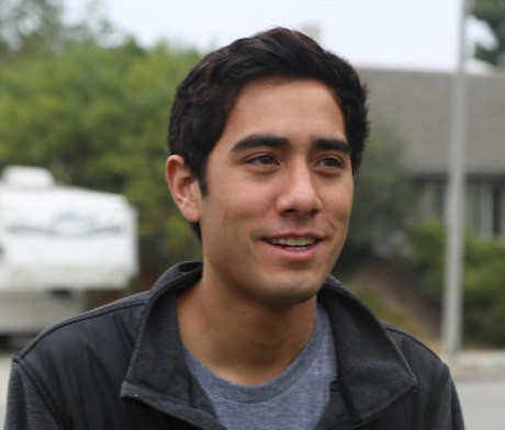 Zach King (istimewa)