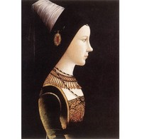1. Mary Of Burgundy