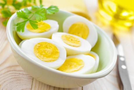 Makan Kuning Telur Bikin Gemuk Dan Kolesterol Naik Ini Kata Ahli Gizi