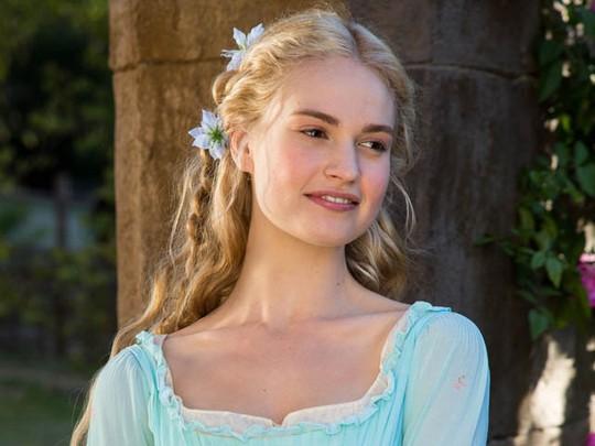 Kisah Klasik Film 'Cinderella'