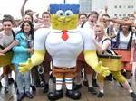 Doraemon Hingga Ultraman di Tokyo International Film Festival