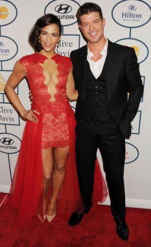 Robin Thicke Resmi Cerai dengan Paula Patton Pada April Mendatang