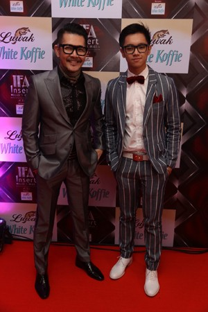 Ferry Salim: Lelaki Fashionable Bukan Berarti Ngondek