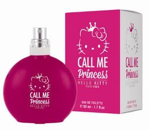Aroma Segar dan Playful Parfum Hello Kitty Terbaru