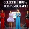 Gaya Etnik Para Host di Acara !nsert Award 2014
