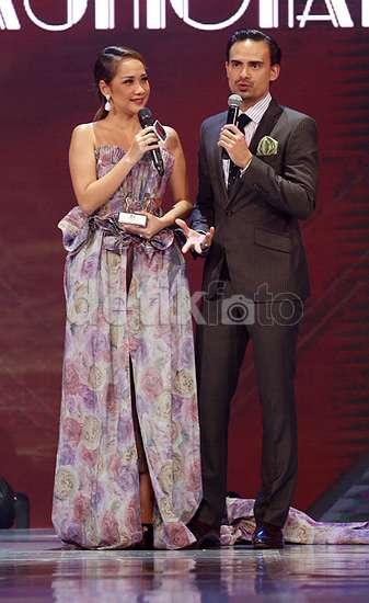 BCL dan Ashraf Sinclair, Pasangan Paling Serasi dan Fashionable