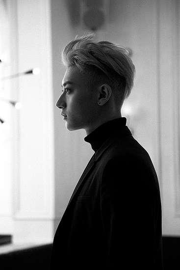 Ini Foto Teaser Tao 'EXO' untuk 'EXODUS'