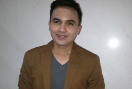 Sahrul Gunawan (Foto: detikHot)