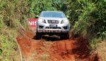 Test Drive Nissan Navara