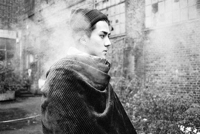 EXO Rilis Foto Teaser Sehun untuk 'EXODUS'