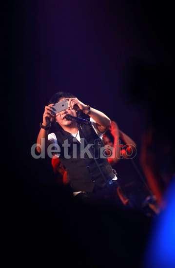 Dewa 19 Nostalgia di Bandung dengan Baladewa