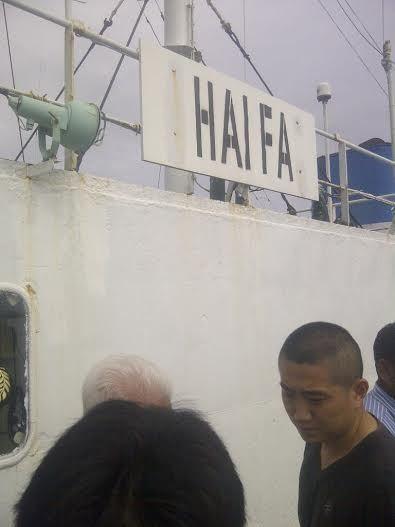 Lainnya Ditenggelamkan, Kapal Maling Ikan Asal China Ini Hanya Dituntut Rp 200 Juta