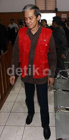Sidang Lanjutan Fariz RM