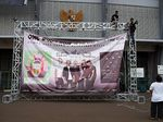 Persiapan Konser One Direction di Jakarta