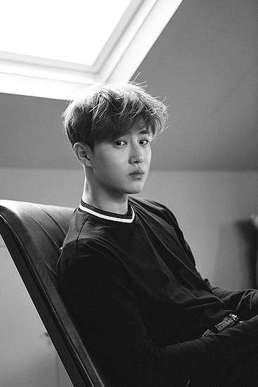Suho 'EXO' Termenung di Foto Teaser Comeback