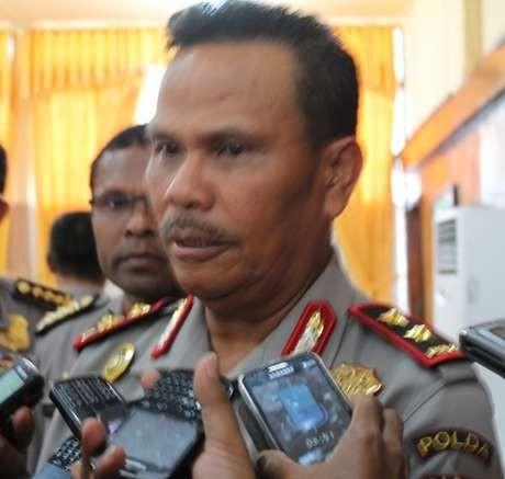 Kapolda Papua: KNPB Organisasi Terlarang Harus Dibubarkan!